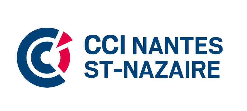 Logo CCI Nantes - Saint Nazaire