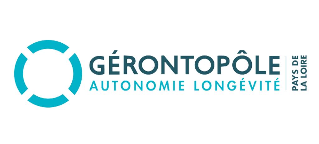 Logo Gerontopole