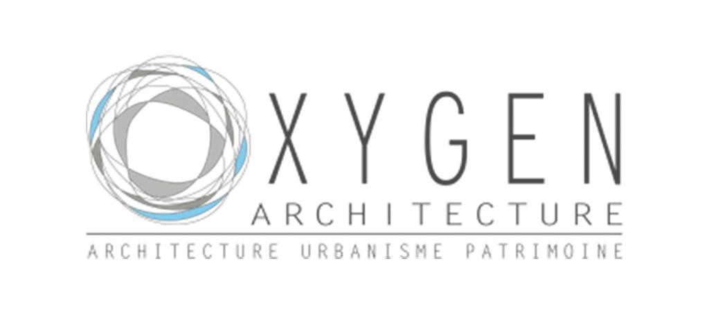 Logo Oxygen Architecture